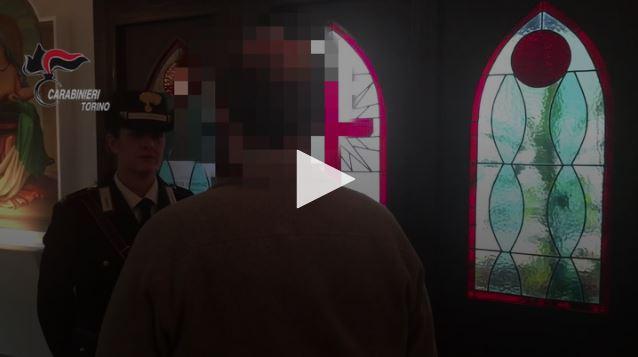 Truffe a sacerdoti e case di riposo, raffica di arresti IL VIDEO