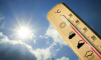 Sarà una settimana di caldo record in provincia di Cuneo