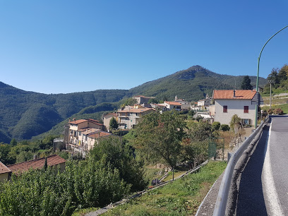 Scossa di terremoto stamane a Cuneo, ma i 128 abitanti di Alto non se ne sono accorti