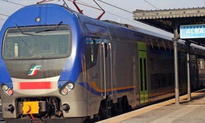 Bra-Alba: soppresso un treno