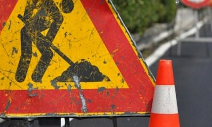 Lavori di asfaltatura a Bra: zone coinvolte, orari, date e deviazioni