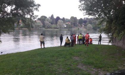 Disperso nel lago a Castelletto: ancora senza esito le ricerche