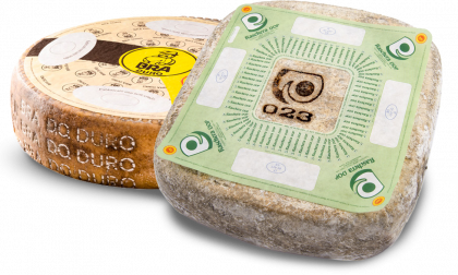 Bra e Raschera: due formaggi Dop della provincia Granda