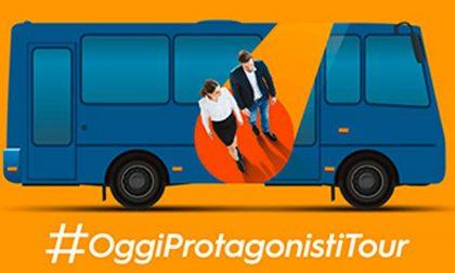 Opportunità per gli under 35: Agenzia giovani in tour in Piemonte