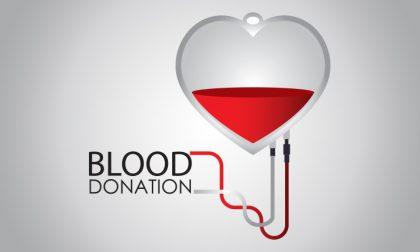 Appello ai donatori: serve sangue di tutti i gruppi per l'estate
