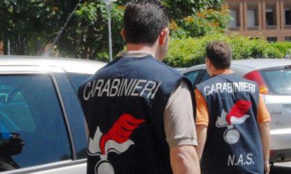 """""""Aperitivo in consolle"""" a Bra: controlli dei Carabinieri per la manifestazione."""