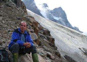 muore alpinista cuneo