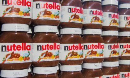 Nutella: se Ferrero (in Francia) piange... Nutkao invece ride
