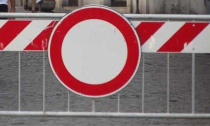 Disagi alla circolazione: al via il cantiere tra corso Enotria e corso Langhe ad Alba