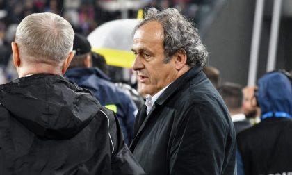 Michel Platini in stato di fermo, si indaga su una tangente milionaria