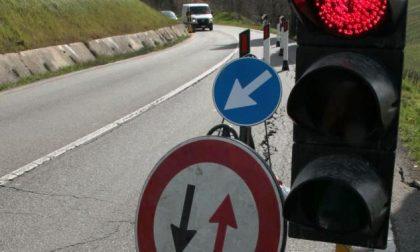 """La statale 21 """"della Maddalena"""" è stata riaperta al traffico"""