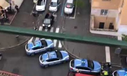 Tragedia a Novi Ligure: muore bimbo di 8 anni cadendo dal sesto piano