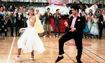 Tutti pazzi per il dancing anni 50-60