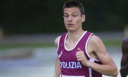 Alba festeggia Pietro Riva bronzo nei 5000 agli Assoluti di atletica