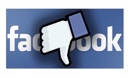 WhatsApp, Instagram e Facebook down in Europa
