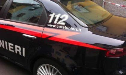 """Furti in abitazione: i carabinieri arrestano la """"banda del buco"""""""