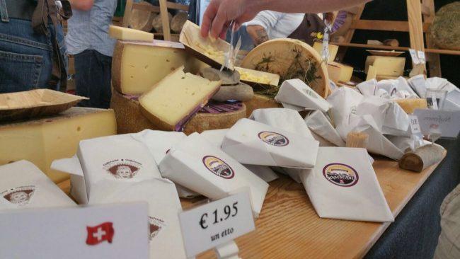 Bra: pronto il regolamento per Cheese 2019