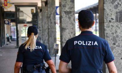 Arresti, denunce e sanzioni: i controlli della Polfer nelle stazioni e sui treni