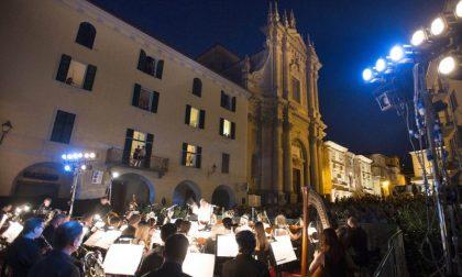 Agosto in musica con Puccini sotto le stelle