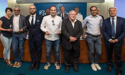Confartigianato nazionale ha premiato le eccellenze italiane del settore biciclette
