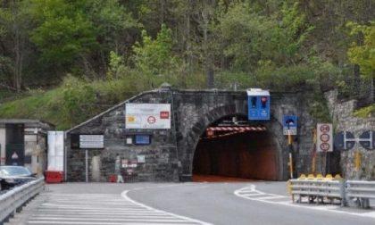 Tunnel del Tenda, chiusura notturna si replica