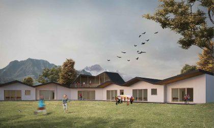 Cherasco avrà una nuova scuola primaria