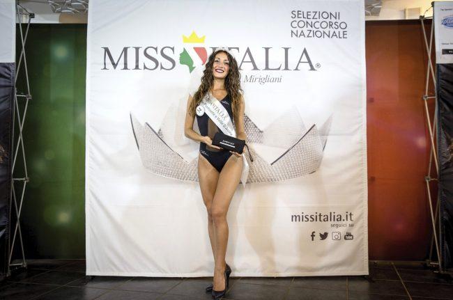 Miss Italia 2019, due cuneesi alle prefinali | FOTO