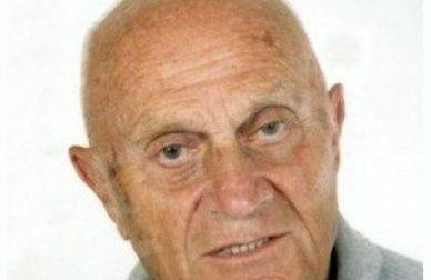 Bra saluta Andrea Germanetti figlio del fondatore dell'azienda di autotrasporti internazionali
