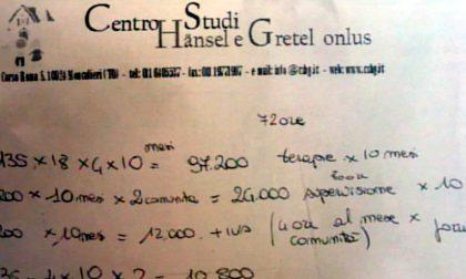 Caso Bibbiano: altre intercettazioni sul centro Hansel e Gretel di Moncalieri