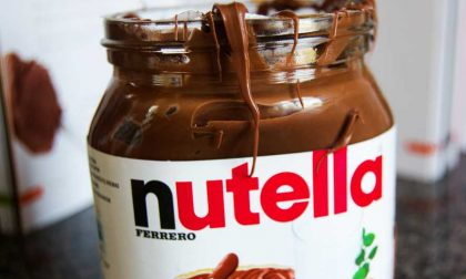 Vendite di Nutella raddoppiate a causa dello stress da lockdown?