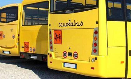 Norma salva-scuolabus ferma per la crisi di Governo