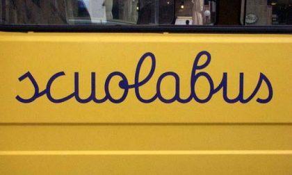 Norma salva-scuolabus approvata dal Consiglio dei Ministri
