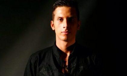 Mattia Galante, il coreografo dei Vip della Tv