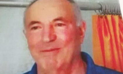 Trovato morto il pensionato scomparso domenica da Crescentino