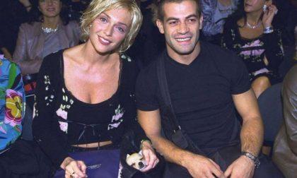 """Paola Barale: """"Mio marito Gianni Sperti quando eravamo insieme non aveva l'estetista"""""""