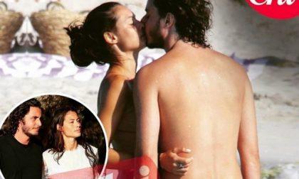 E' albese l'uomo del bacio con la ex di Ramazzotti a Ibiza