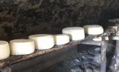 Ladro di formaggio individuato, le telecamere non perdonano