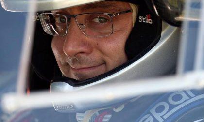 Al cuneese Alessandro Gino il Rally della Lanterna