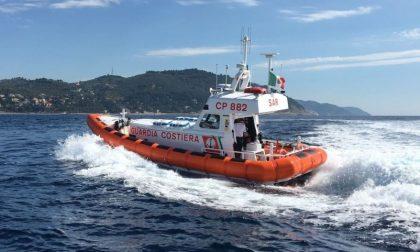 Cuneese minaccia il suicidio a Ventimiglia, salvata dalla Guardia Costiera