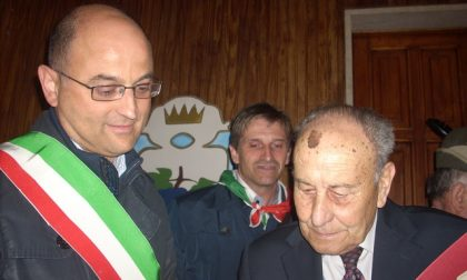 Saluzzo saluta Isacco Levi uno degli ultimi testimoni della persecuzione nazista