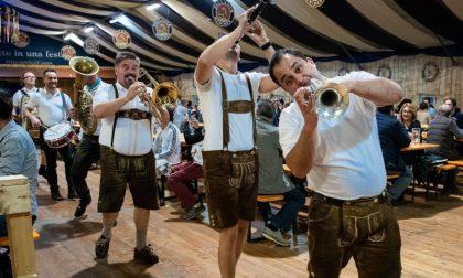 Oktoberfest ai blocchi di partenza. Partito il conto alla rovescia