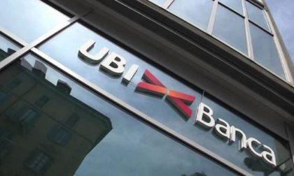 Ubi Banca esternalizza 40 dipendenti, preoccupazione e disagi