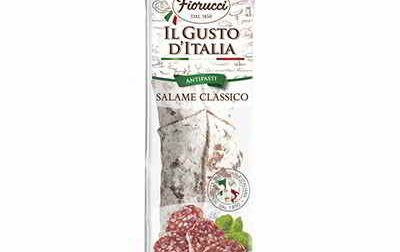 Salametto e Salame Fiorucci ritirati: allergene non dichiarato in etichetta