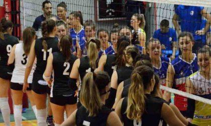 Libellule Volley esordio difficile per le neopromosse