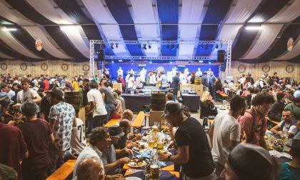 L'Oktober Fest resterà a Cuneo dove tutto è cominciato