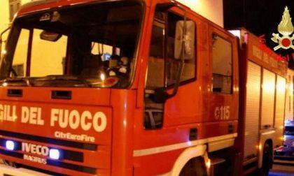 Fuga di gas nella notte a Sommariva del Bosco