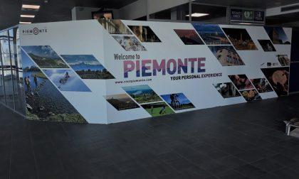 L'Aeroporto di Cuneo diventa vetrina del Piemonte