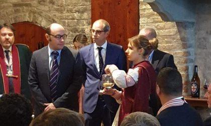 Fabio Ceste, in un sorso di vino il racconto del territorio