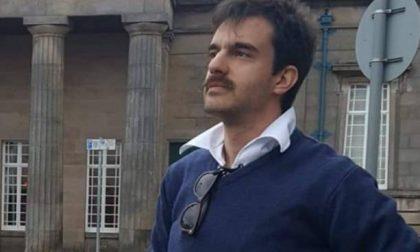 Federico morto a trent'anni per un malore, dolore a Mondovì