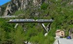 Cuneo-Ventimiglia in treno sulle rotaie della storia